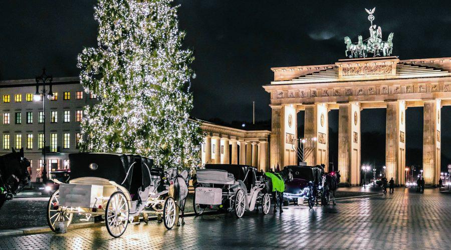 Однодневные туры в Берлин.